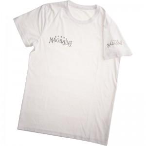 T-shirt Magrabò Unisex Bianco