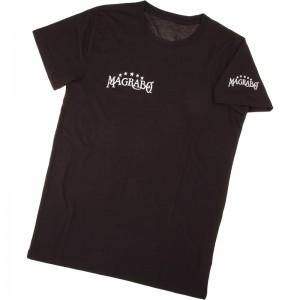 T-shirt Magrabò Unisex Nero