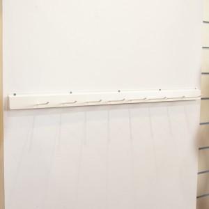 STRAPS\' EXTENSION BAR LARGE barra aggiuntiva per raddoppiare l\'esposizione su due livelli, dimensioni 6x99 cm (prodotti esclus