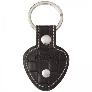 Keychain KC1 Intreccio Black
