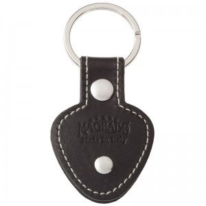 Keychain KC1 Black