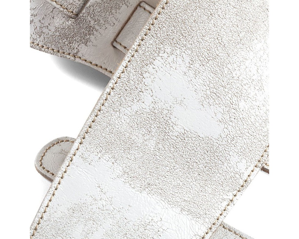 Holes HS Textured Verniciato Bianco 10 cm
