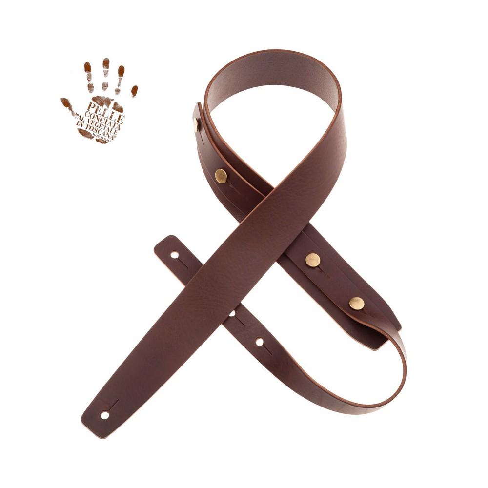 Buttons BC Core Marrone Scuro 5 cm