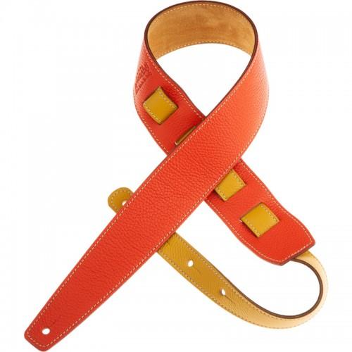 Holes HS SPECIAL Colors bicolore Arancio - Zafferano 6 cm