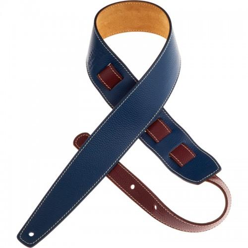 Holes HS SPECIAL Colors bicolore Blu - Bordeaux 6 cm