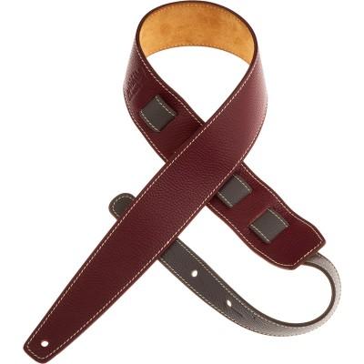 Holes HS SPECIAL Colors bicolore Bordeaux - Grigio Scuro 6 cm