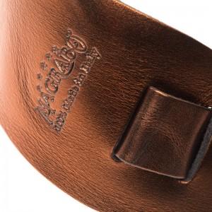 Holes HC Metallic Bronze 8 cm