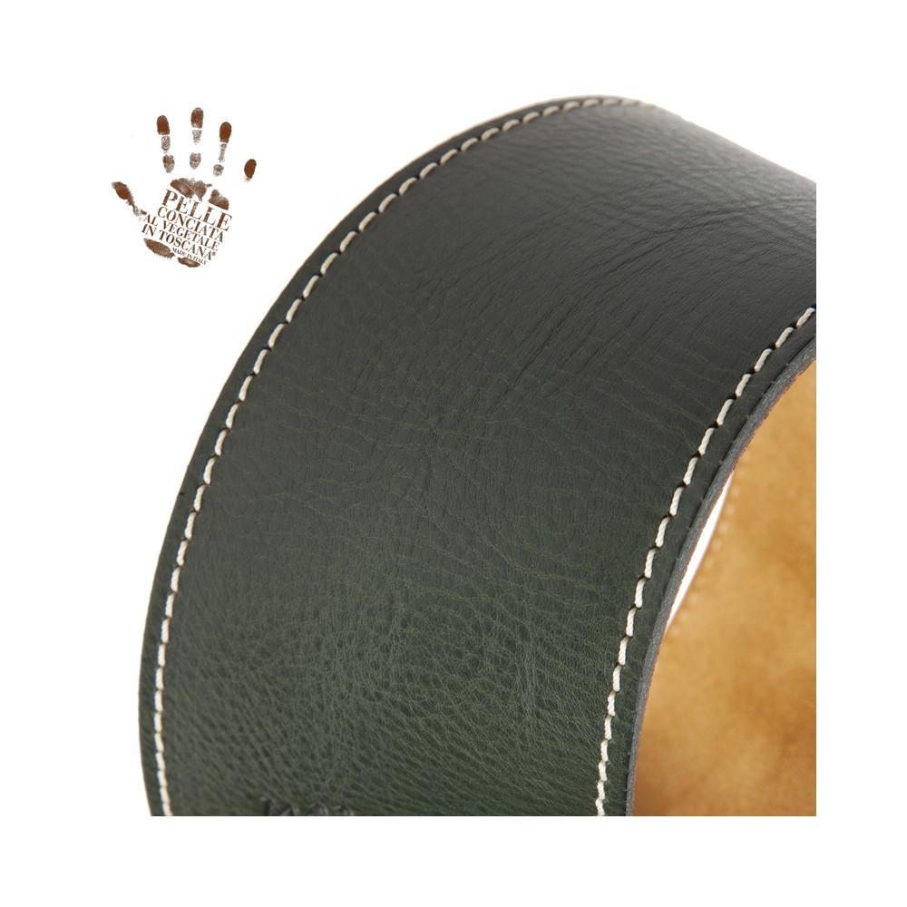 Holes HS Core Verde Scuro 8 cm