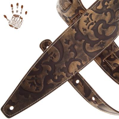 Holes HS Embossed Grifo Bronzo 10 cm