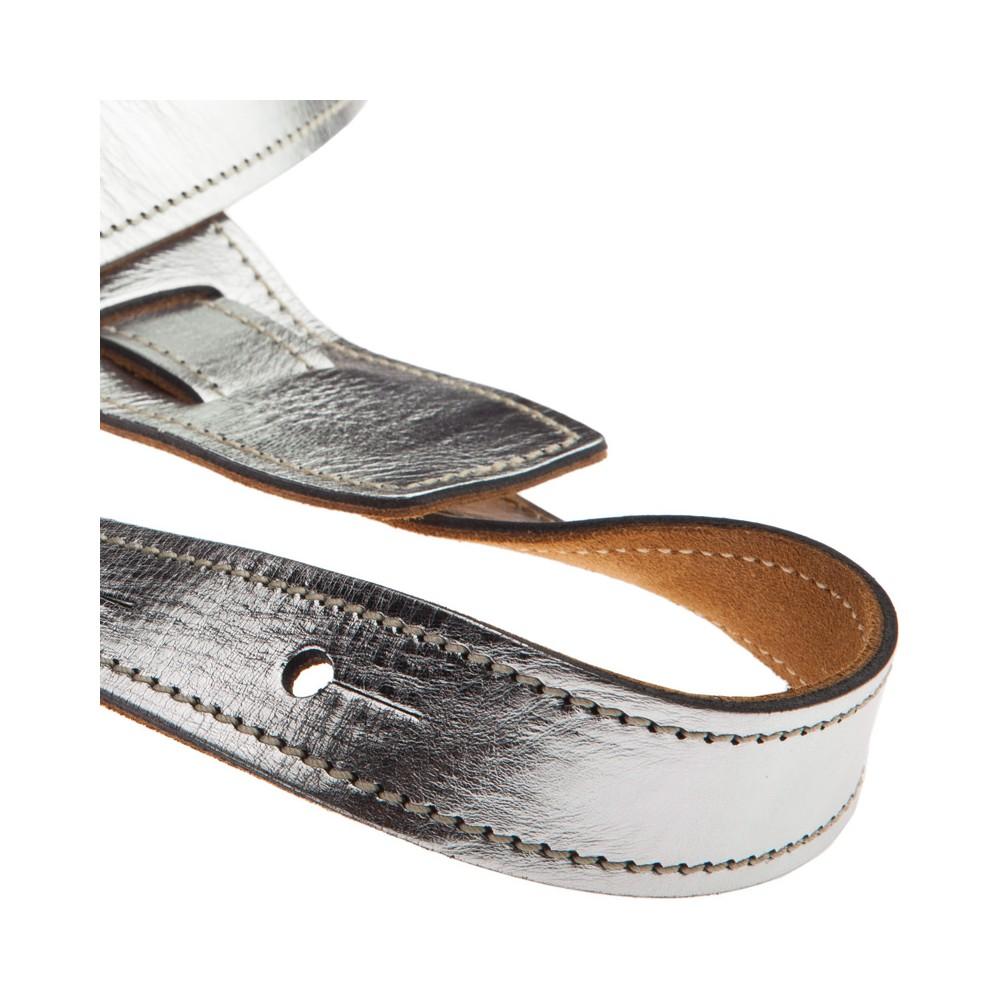Holes HS Metallic Silver 8 cm