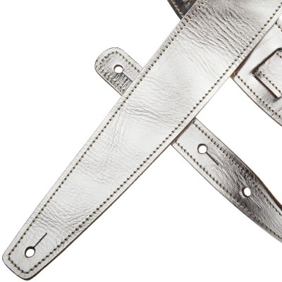 Holes HS Metallic Silver 6 cm