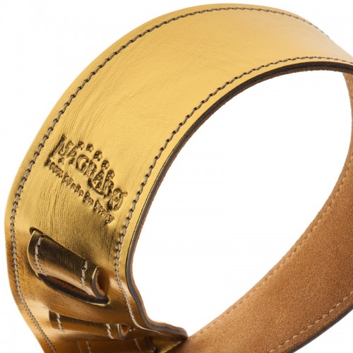 Holes HS Metallic Gold 6 cm