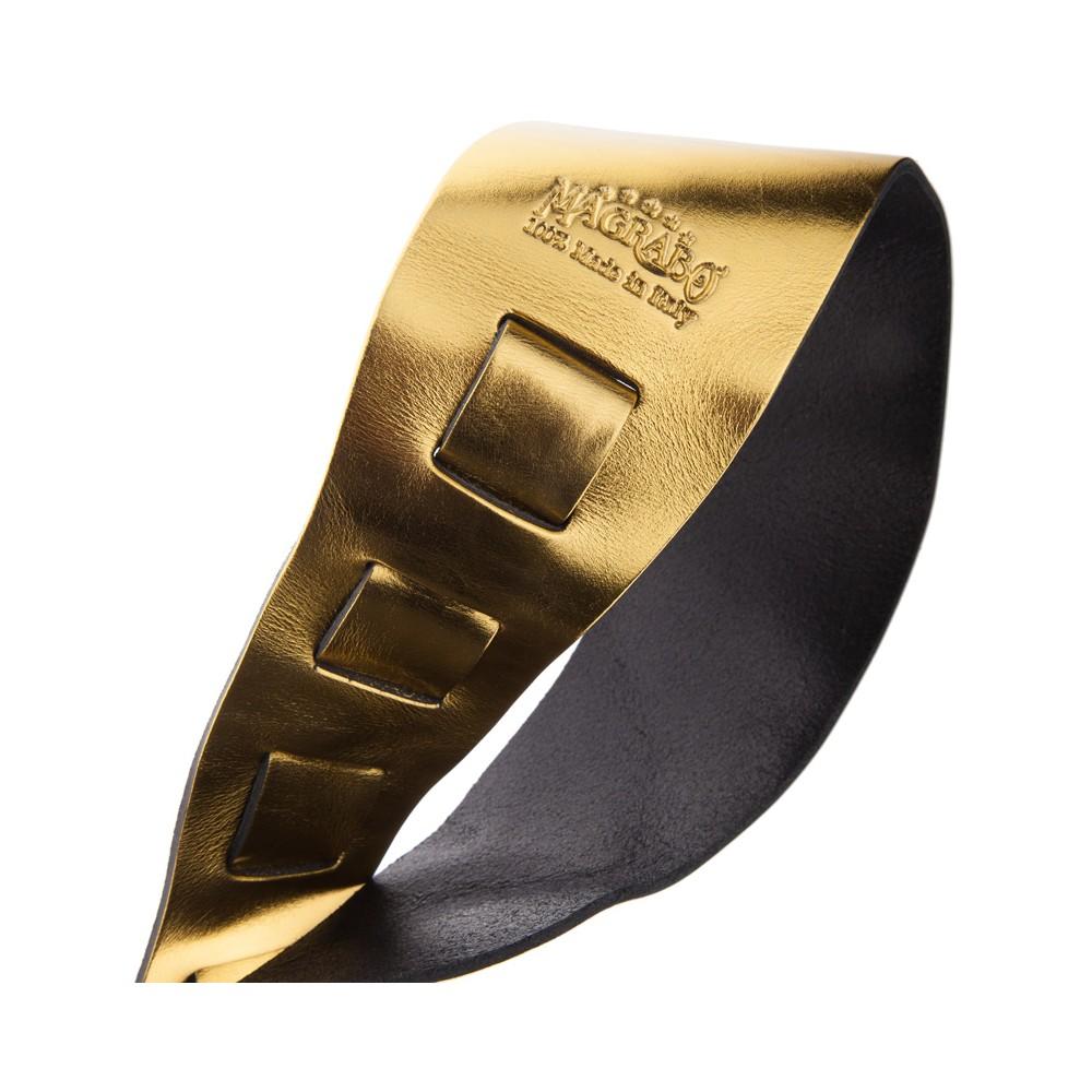 Holes HC Metallic Gold 8 cm