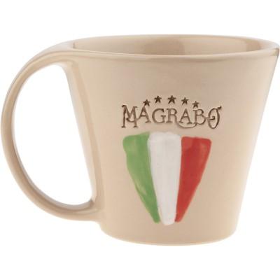 MUG Magrabò Italia tazza in Grès by Ceramiche Bucci
