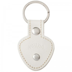 Keychain KC1 White