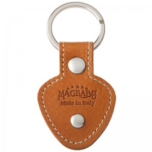 Keychain KC1 Light Brown