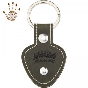 Keychain KC1 Dark Green