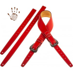 Twin Buckle TS Core Red 7...