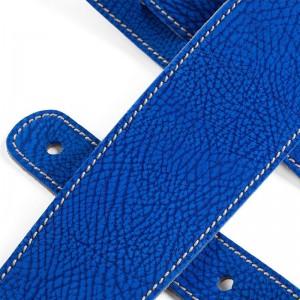 Holes HS Textured Nabuck Tex Blu Elettrico 6 cm
