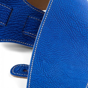 Holes HS Textured Nabuck Tex Blu Elettrico 10 cm