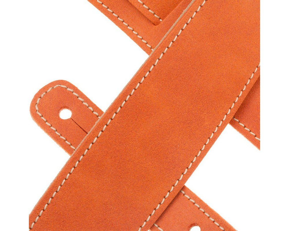 Holes HS Color Waxed Arancio Rusty 6 cm