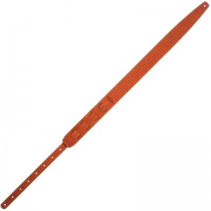 Holes HS Color Waxed Arancio Rusty 6 cm