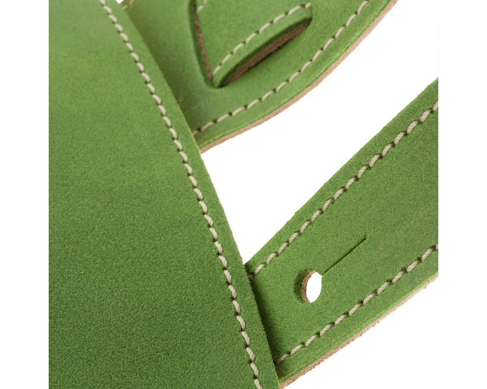 Holes HS Color Waxed Lime Green 8 cm