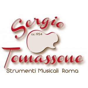 Sergio Tomassone Roma