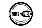 Drums & Music di Amicizia Giuseppe