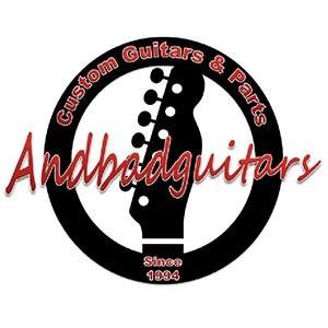 Andbad Guitars Vicenza