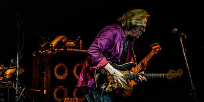 John Jorgenson Magrabò Guitar Straps