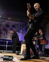 Riccardo Bertuzzi Magrabò Guitar Straps