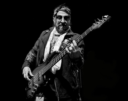 Fabrizio Grossi Magrabò Guitar Straps