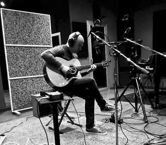 Mimmo Langella Magrabò Guitar Straps